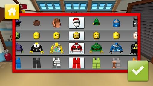 Games Like LEGO Juniors Create & Cruise