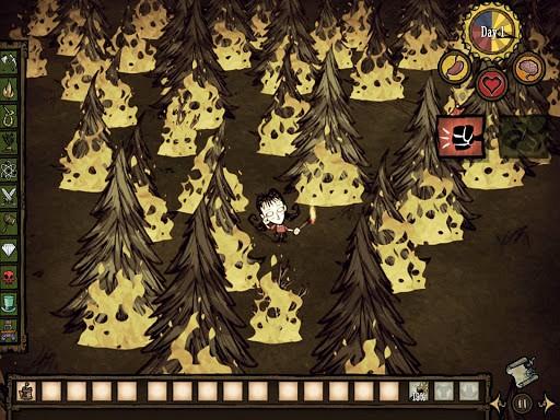 Games Like Don't Starve: Pocket Edition