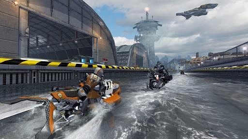 Games Like Riptide GP: Renegade