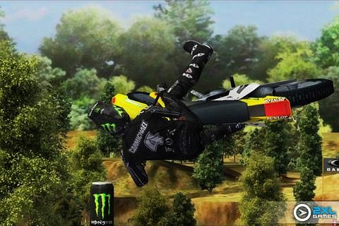 Games Like Ricky Carmichael's Motocross