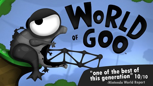 Games Like World of Goo