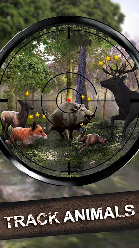 Games Like Hunting USA