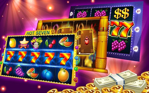 Slot machines - Casino slots is like Double Win Vegas