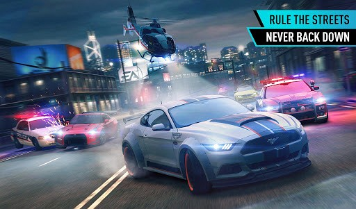 Need for Speed™ No Limits is like Trivia Crack