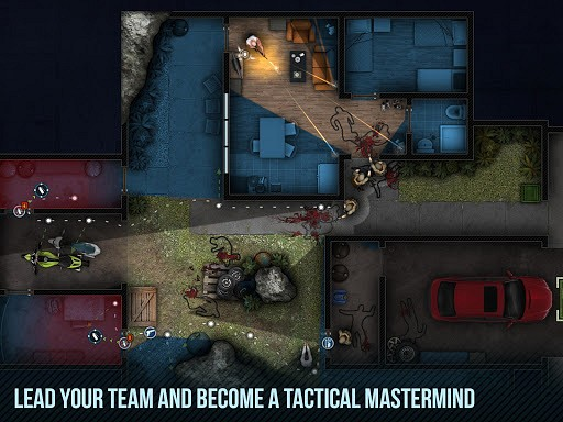 Door Kickers is like The Impossible Quiz!