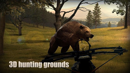 Crossbow Hunter: Wild Animals is like Hunting USA
