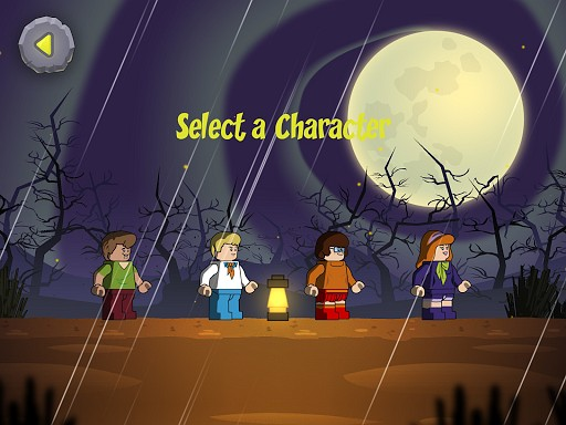 LEGO® Scooby-Doo Haunted Isle screenshot