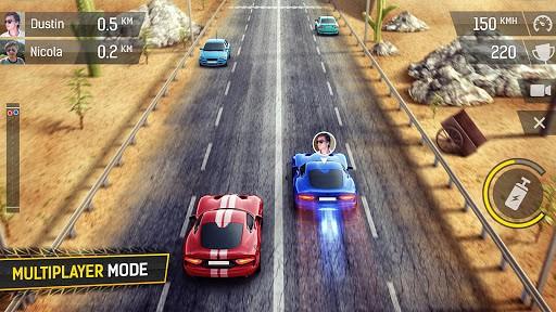 Racing Fever screenshot