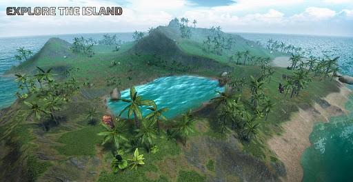 Survival Island: Evolve – Survivor building home vs Don't Starve: Pocket Edition