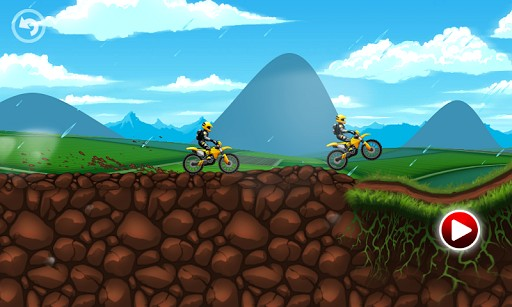 Fun Kid Racing - Motocross game