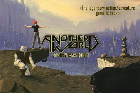 Another World game