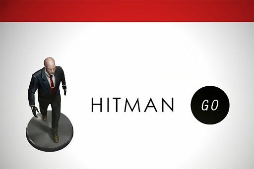 Hitman GO game