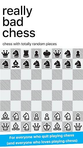 similar to Chess