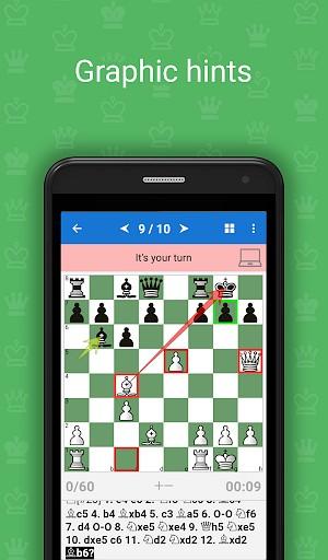 Chess alternative