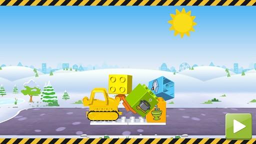 LEGO® DUPLO® Town similar to LEGO Juniors Create & Cruise