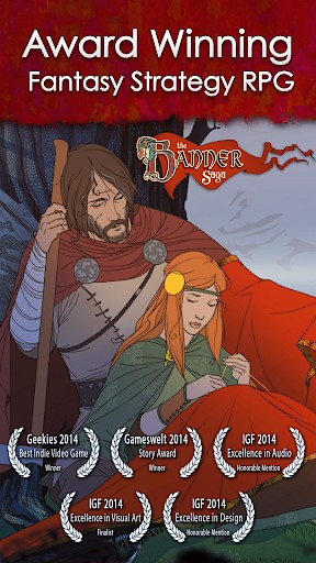 The Banner Saga similar to The Impossible Quiz!
