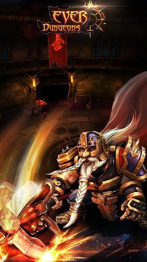 Ever Dungeon : Hunter King similar to Dungeon Defense