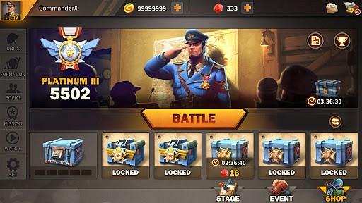 Battle Boom game like Riptide GP: Renegade