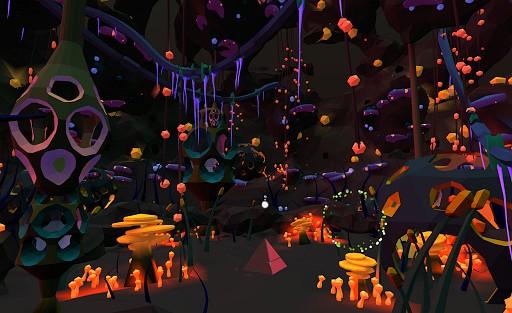 Horizons game like Keep Talking & Nobody Explodes