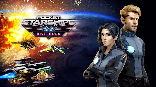 Pocket Starships - PvP Arena: Space Shooter  MMO game like Stickman Legends: Shadow Wars