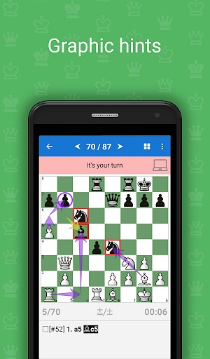 Chess Strategy (1800-2400) game like Chess