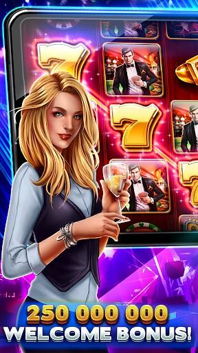 telecharger jackpot city casino Slot Machine